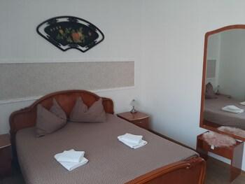 Vila Fortuna Auri