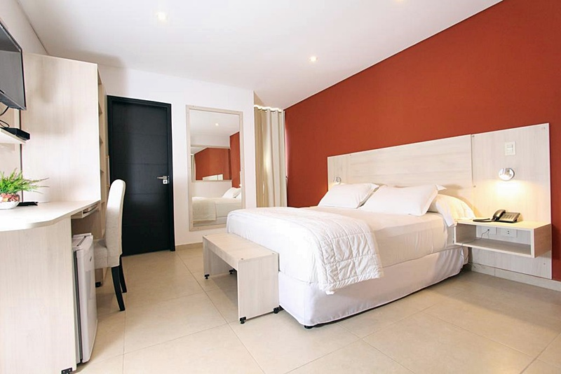 Danieri Asuncion Hotel