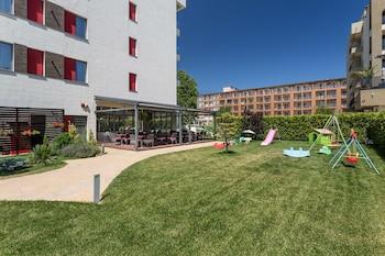 Tomis Garden Aparthotel