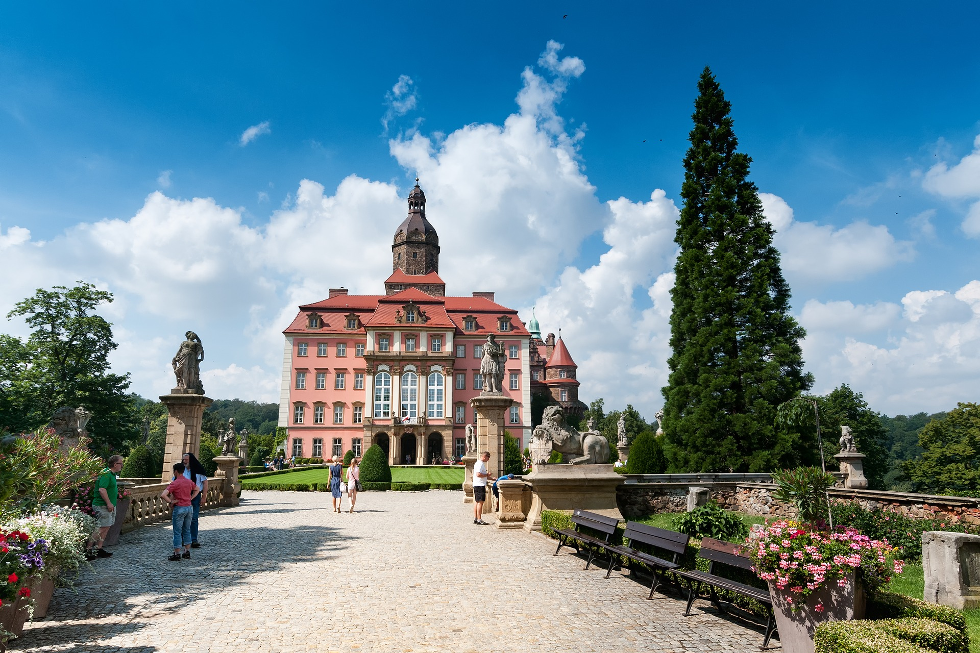 Private Tour Polonia