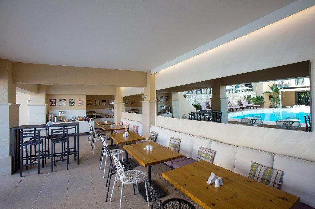 La Stella Apartments - Platanias (Rethymno) (K)
