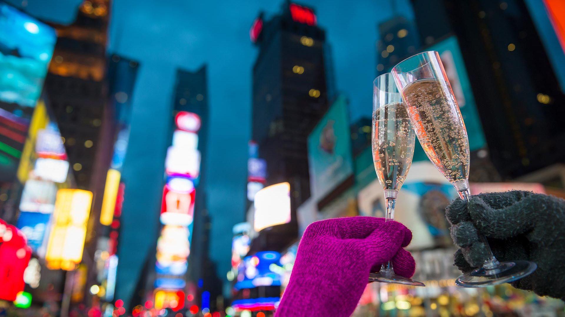 Revelion 2022 - Sejur New York, 8 zile - 30 decembrie