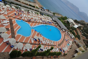 Blue Marine Resort & Spa - All Inclusive