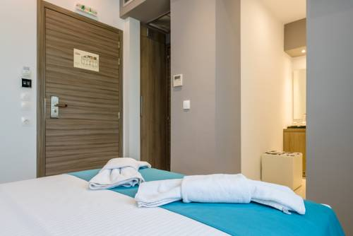 Lagaria Hotel  Apartments (AKA Lagaria Palace)