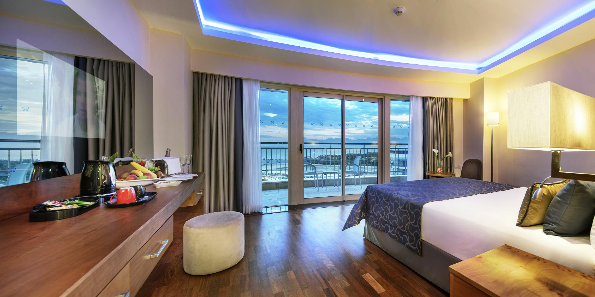Liberty Hotels Lara