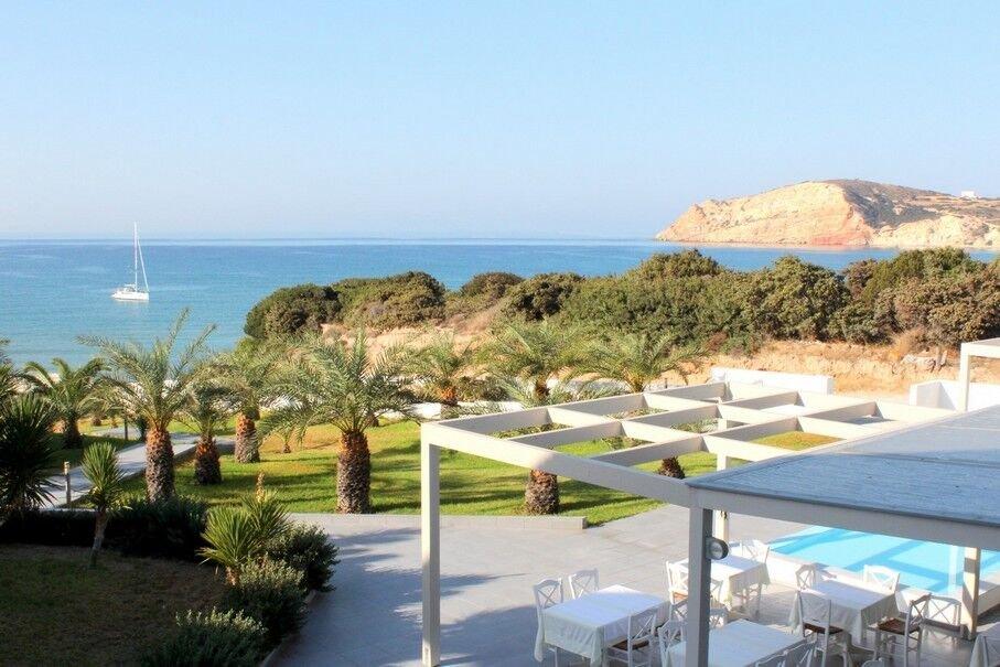 Golden Milos Beach - Provatas (Milos)