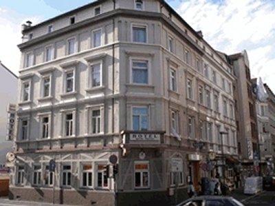 Garni Djaran Hotel