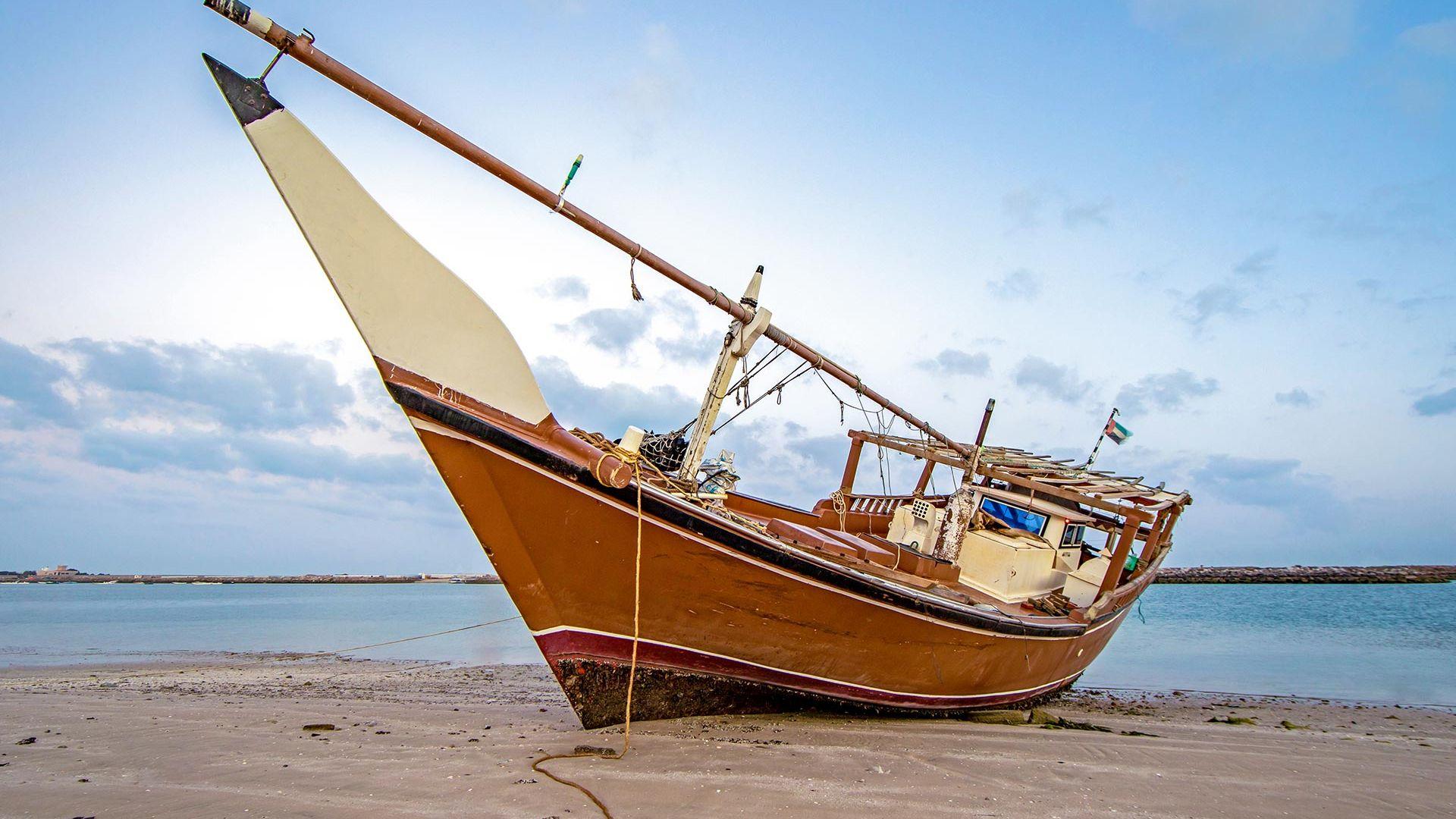Sejur charter Ras Al Khaimah, EAU, 8 zile - noiembrie 2021
