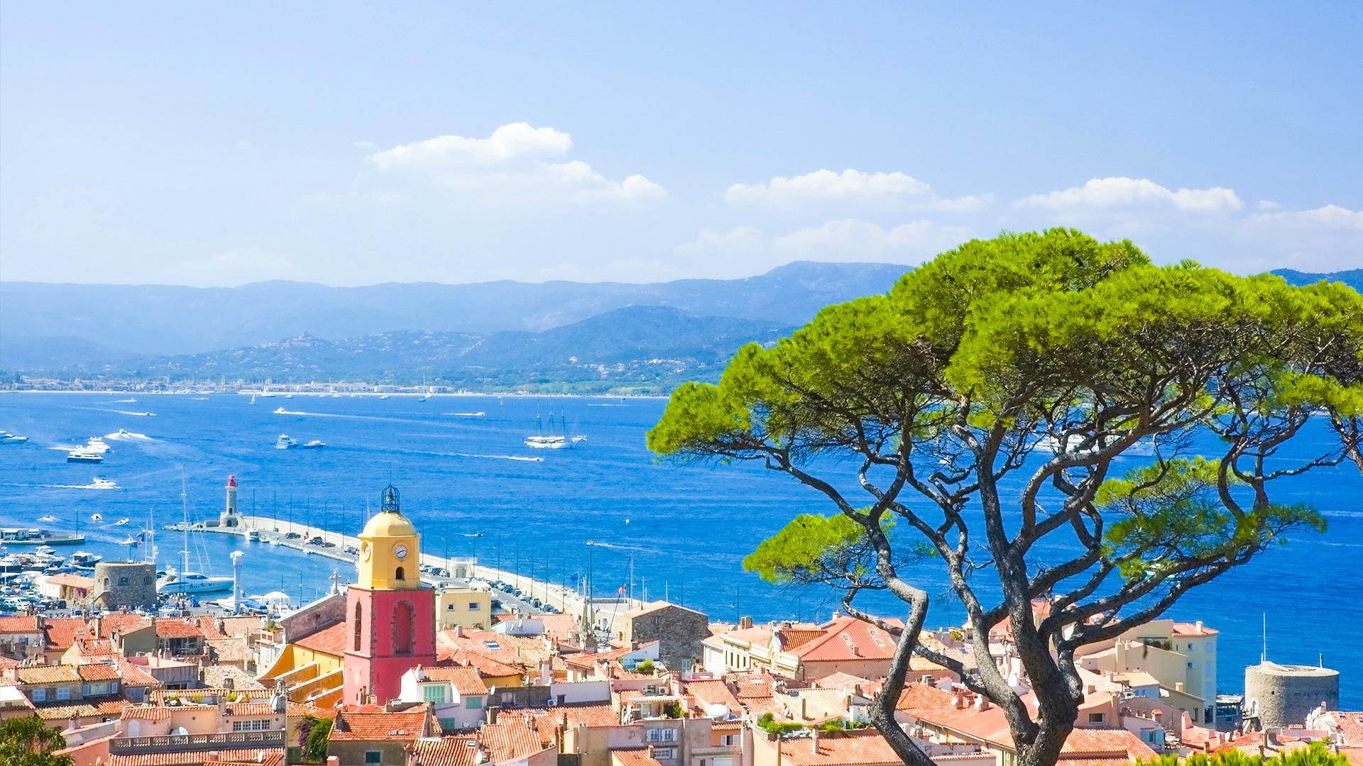 Circuit Provence si Coasta de Azur