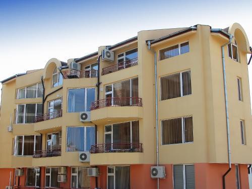 Panorama Krim Beach Apartment