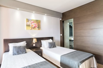 Hotel Luena