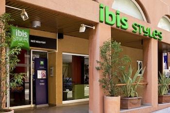 Ibis Styles Vieux Port
