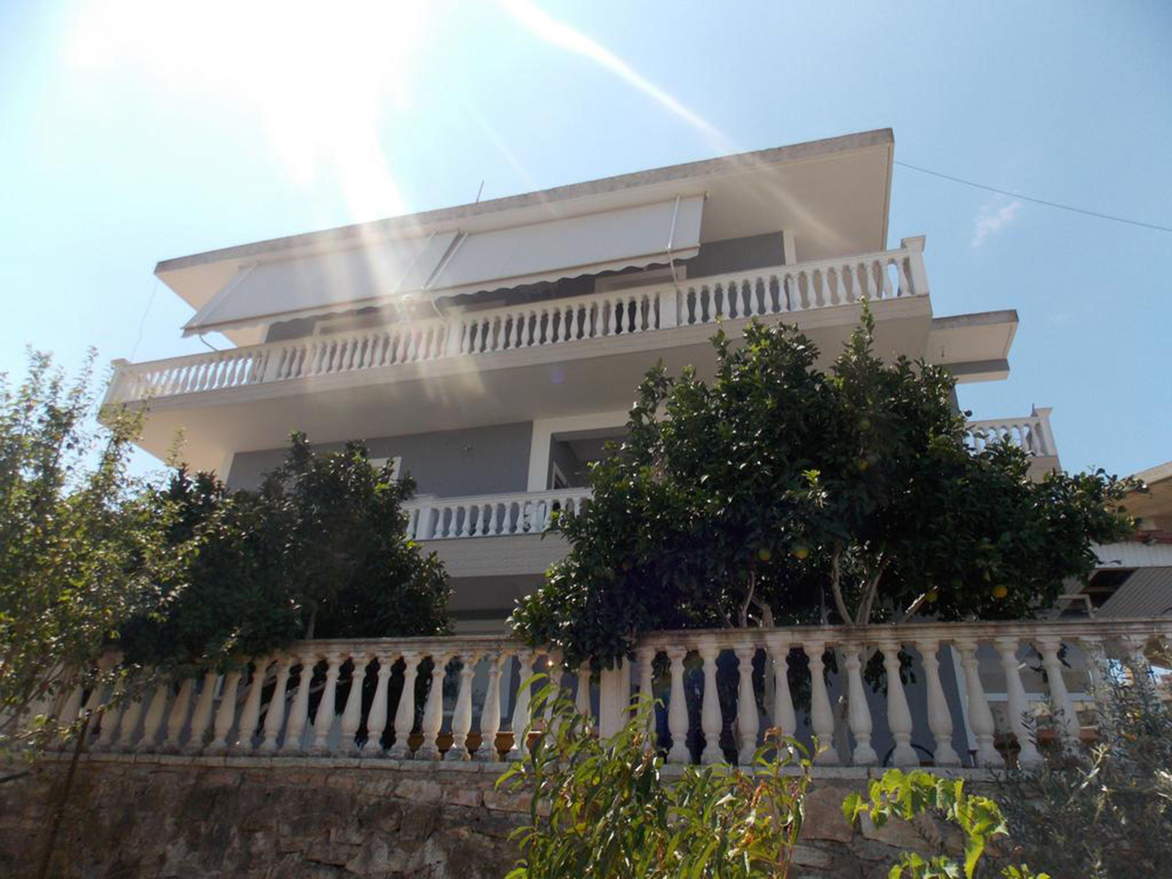 Duraj Apartment
