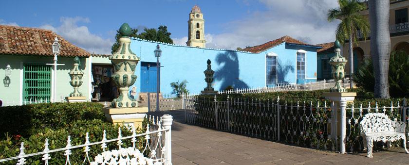 Discover Panama & Cuba - noiembrie 2020