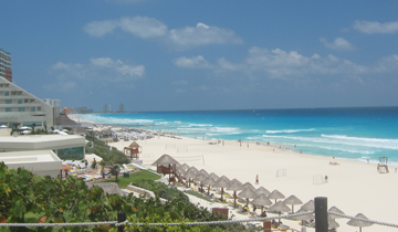 Sejur Ciudad de Mexico & plaja Riviera Maya - iulie 2021