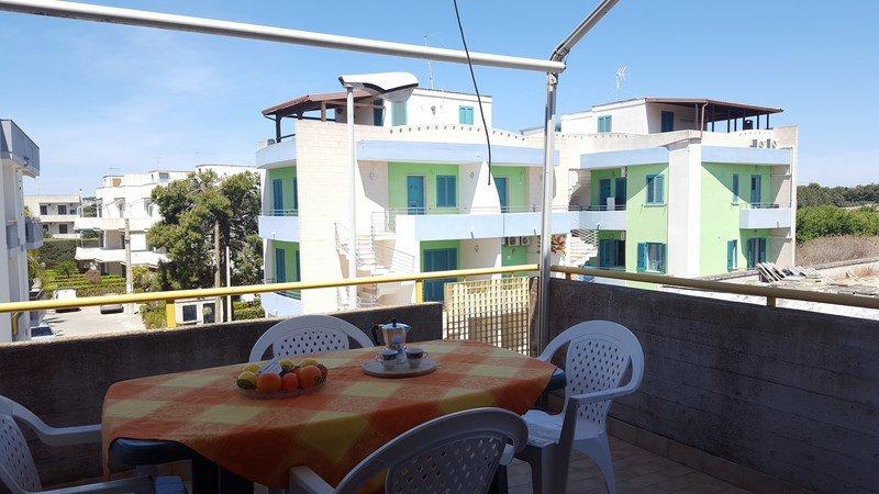 Apartamente Smart Baia Verde