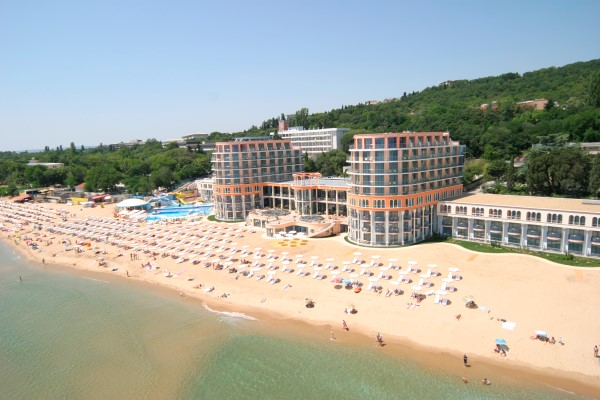 AZALIA HOTEL AND SPA