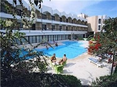 Regina Swiss Inn Resort Hurghada