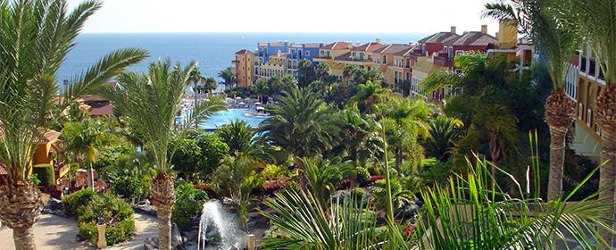 Sejur plaja Tenerife, 8 zile - iulie 2021