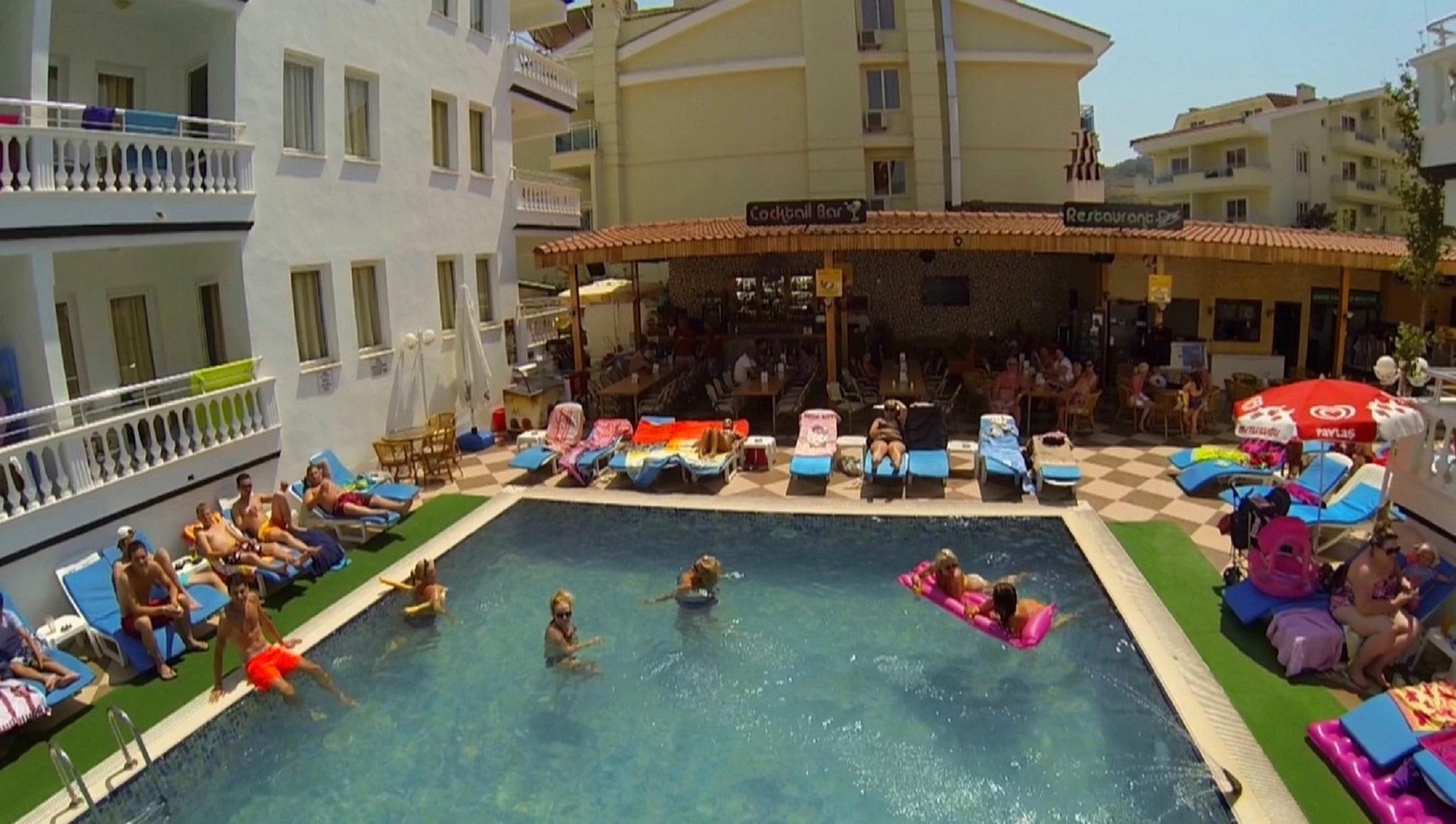 Club Ceylan Apart Hotel