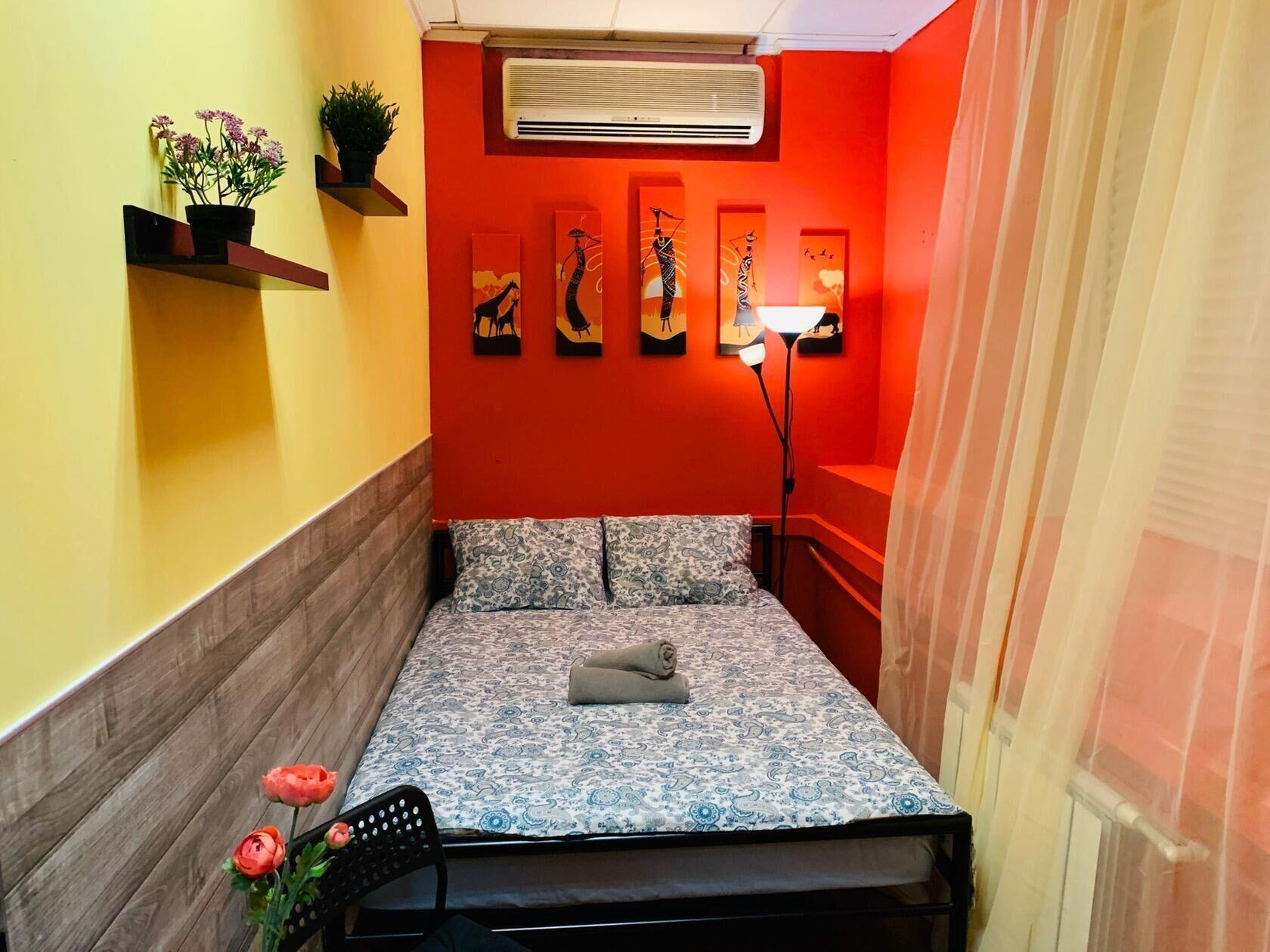 Travel Inn Novoslobodskaya