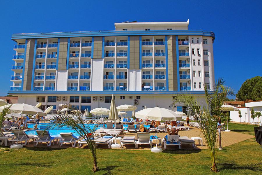 Hotel My Aegean Star