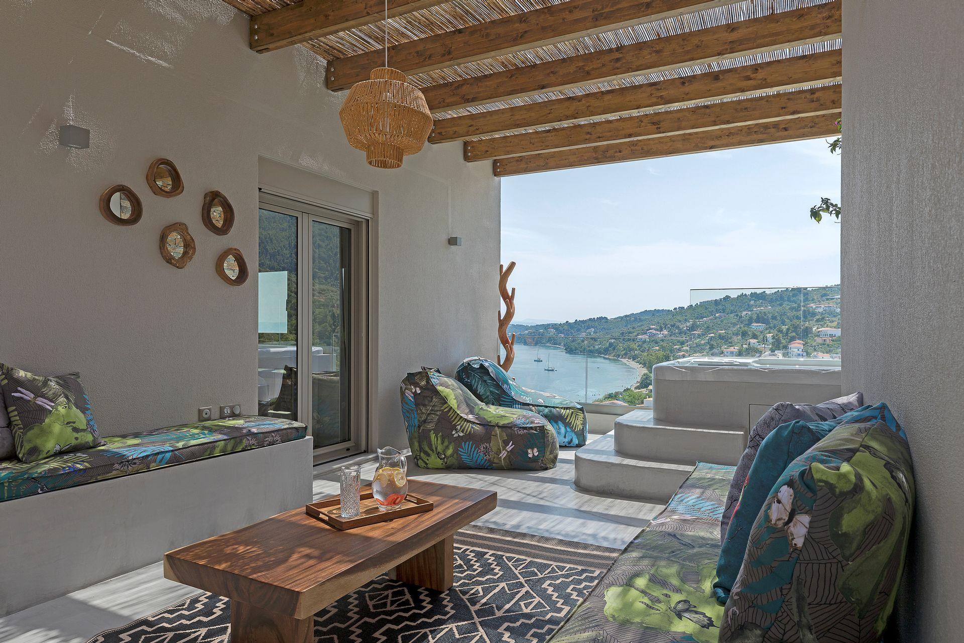 KK Luxury Villa Skiathos