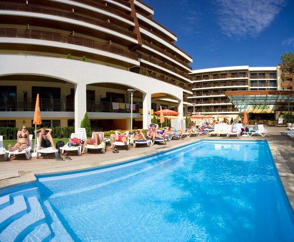 FLAMINGO HOTEL ALBENA