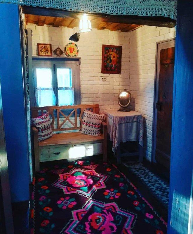 Casa Calina (Breb)