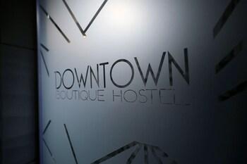 Downtown Boutique Hostel