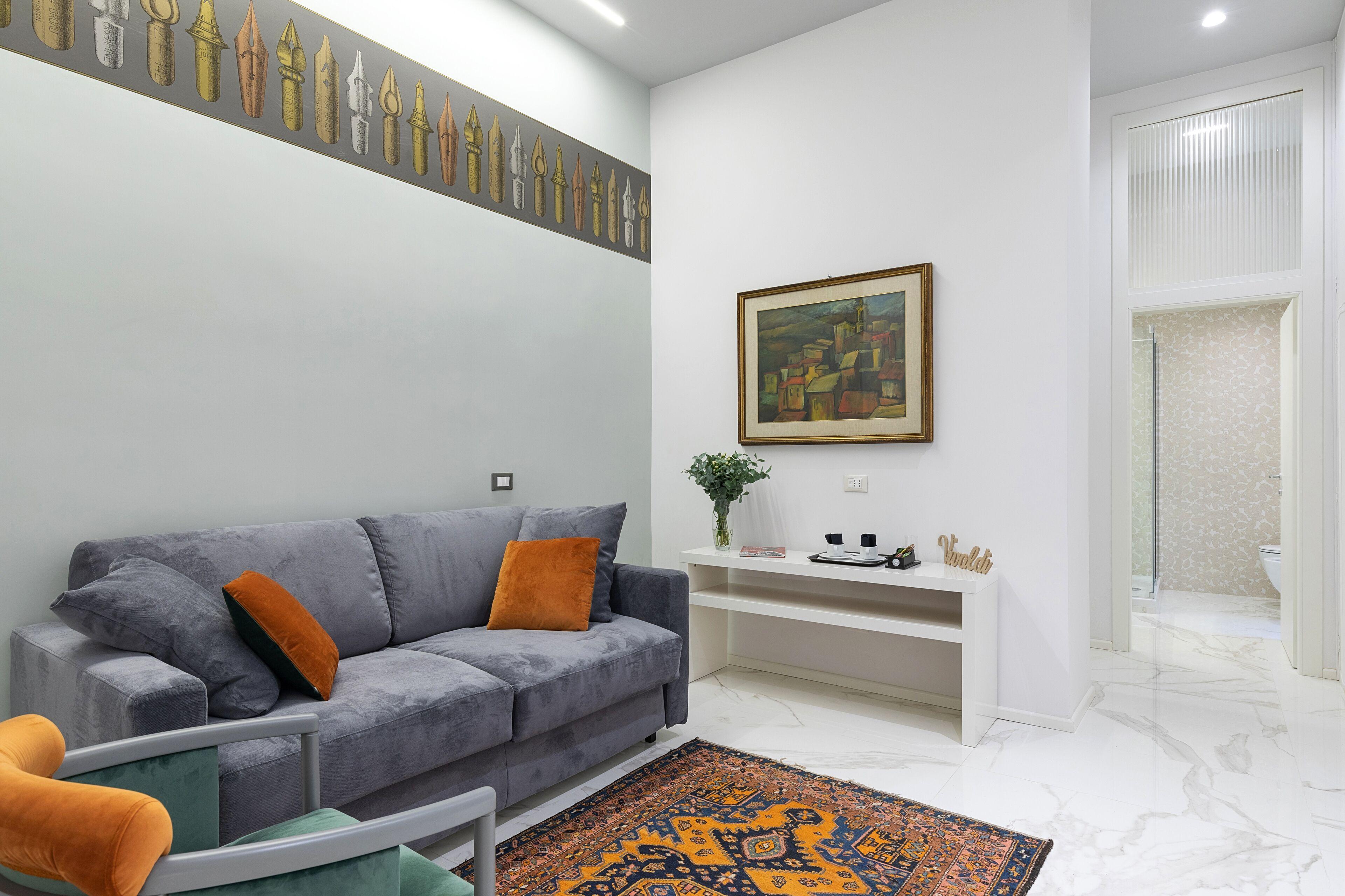 Cavour Suites Guest House