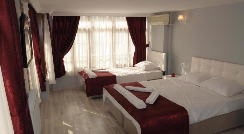 Sunrise Istanbul Suites