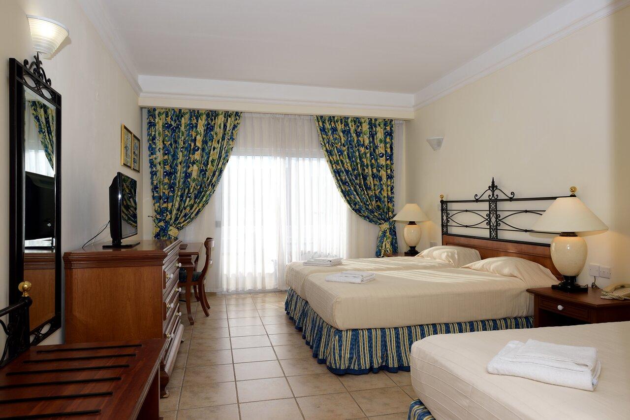 Oriana at the Topaz Hotel