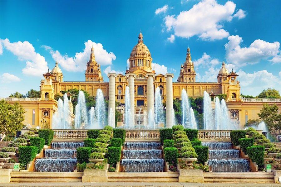 MADRID - Paste 2020