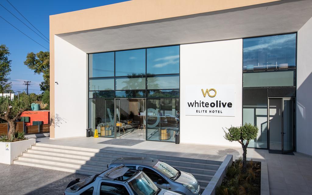 White Olive Elite