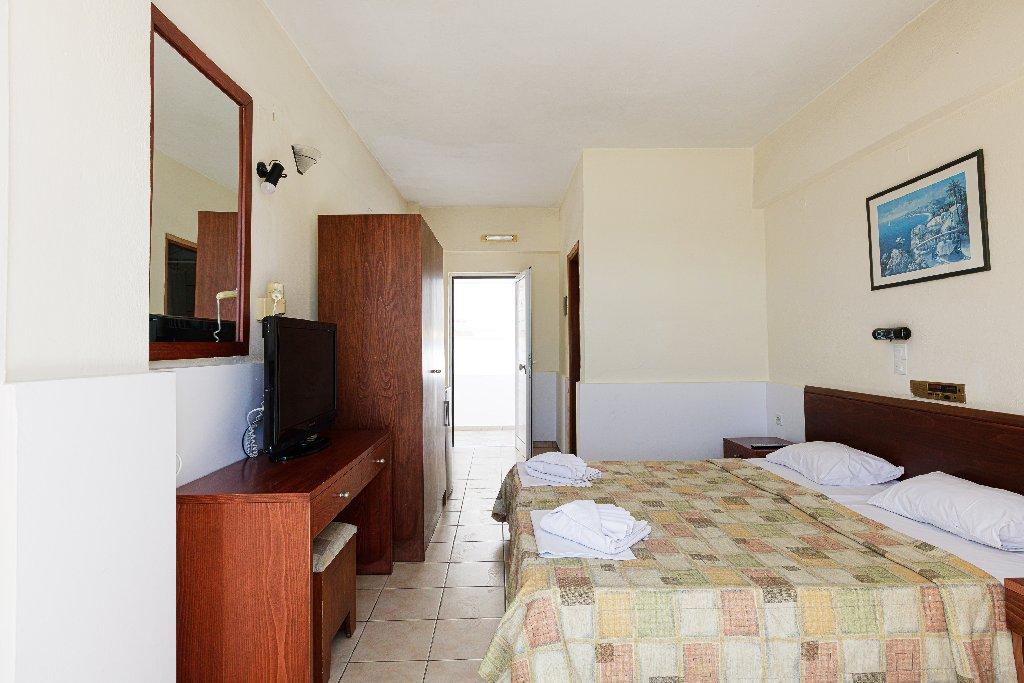 Sofia Mythos Beach Aparthotel (C)