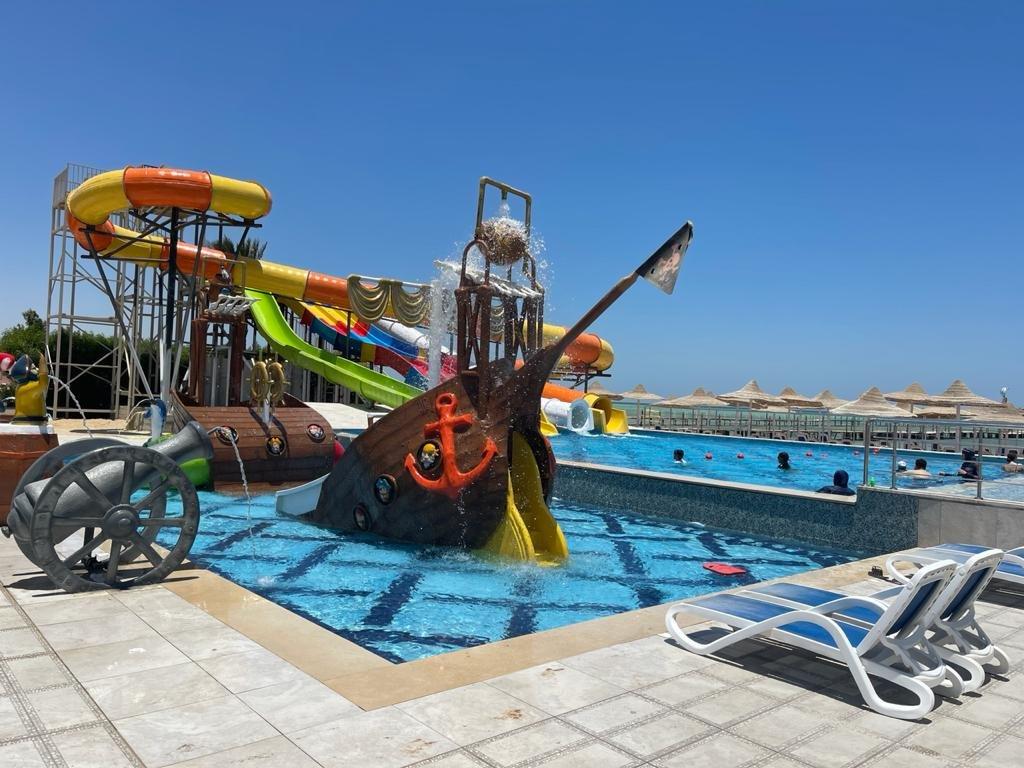 Bellagio Beach Resort & Spa