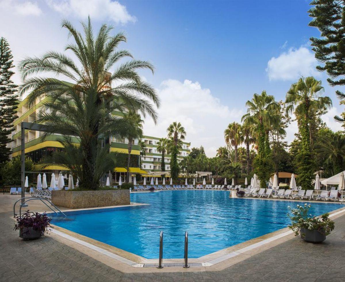 Botanik Hotel & Resort