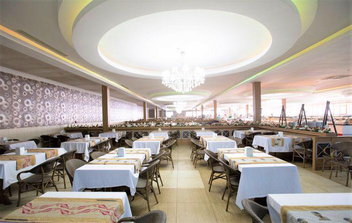 TRANSATLANTIK HOTEL& SPA