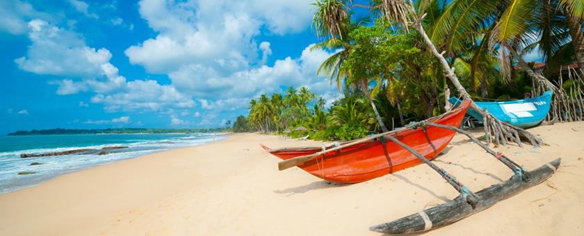Paste 2021 - Discover Sri Lanka & Maldive