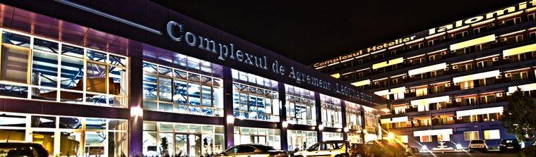 Complex Hotelier Ialomita