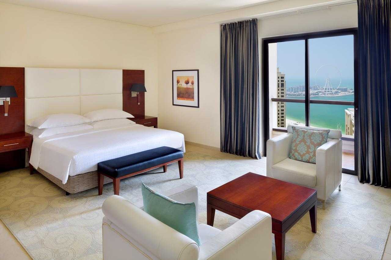 Delta Hotels by Marriott Jumeirah Beach