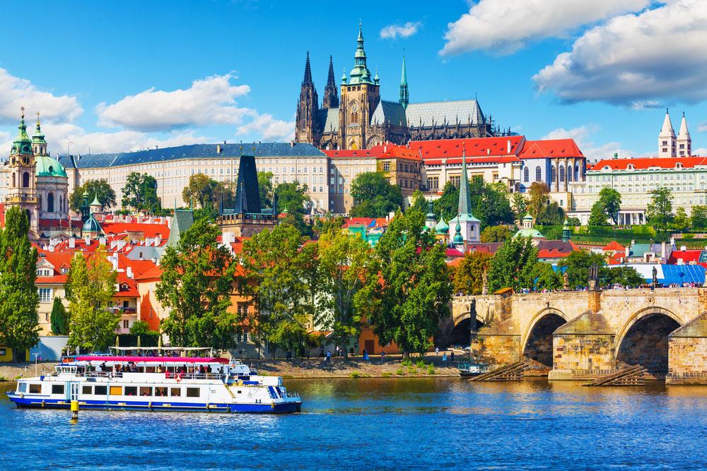 Praga-Karlovy Vary