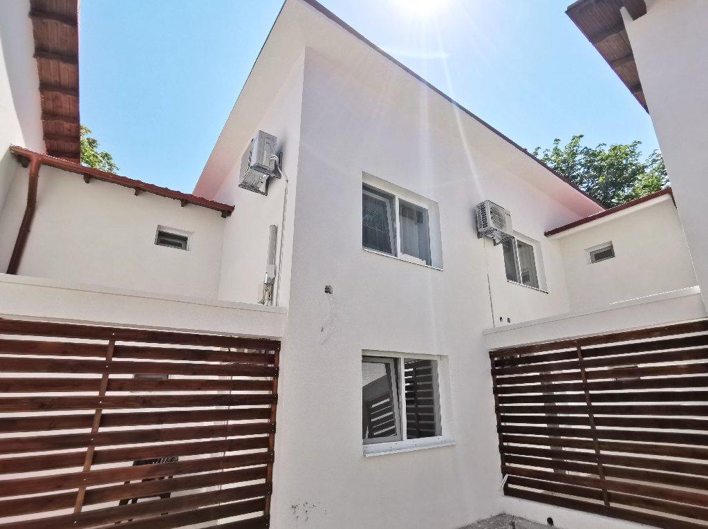 Apartamente Liliacul 3*