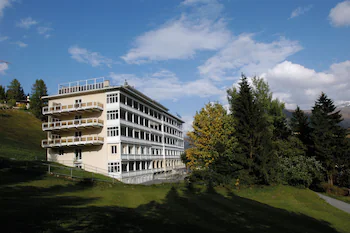 Youth Hostel Davos Youthpalace