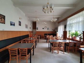 Pension Jana - Domov Mladeze Praha