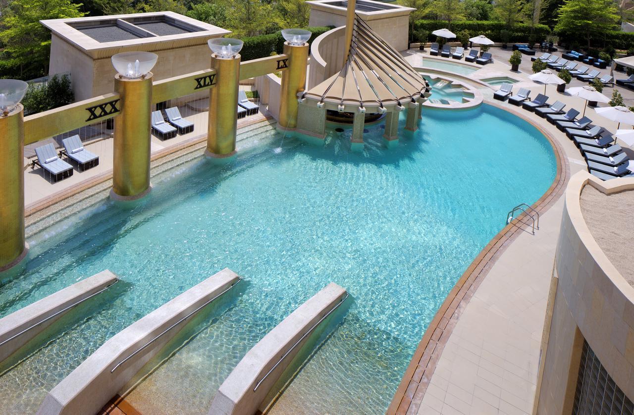 Hotel Raffles Dubai