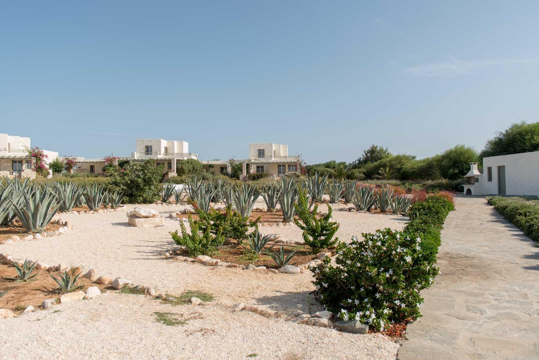 Stagones Luxury Villas
