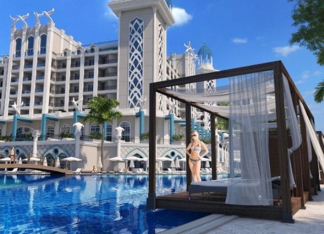 GRANADA LUXURY BELEK HOTEL