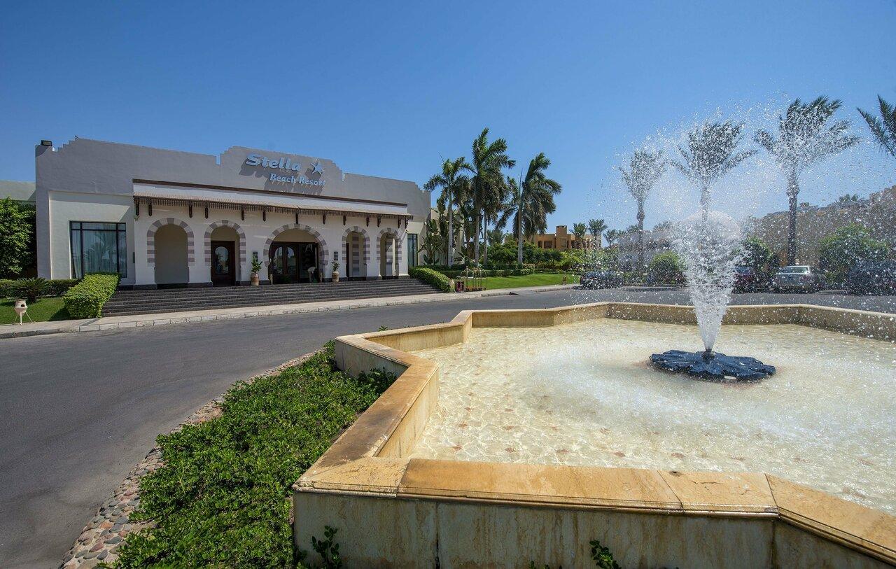 Stella Di Mare Beach Resort And Spa